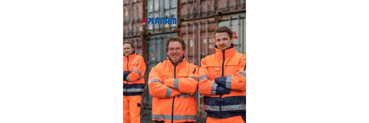 PLANAM Berufs- und Arbeitsschutzbekleidung - PLANAM Berufs- und Arbeitsschutzbekleidung / Neu in unserem Shop