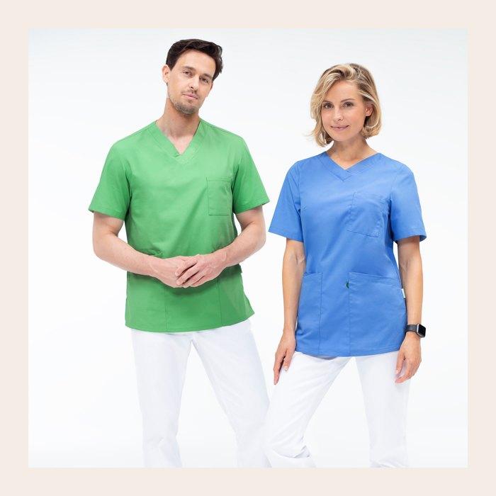 Greiff Care – Kleidung für Pflege und Medizin