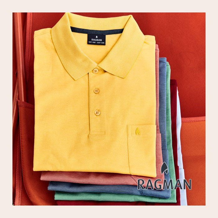 Ragman Shirts