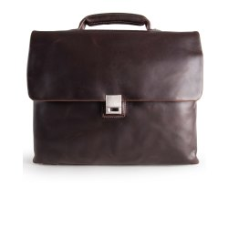 HAROLD´s Lan Notebook Briefcase small Tasche mit...