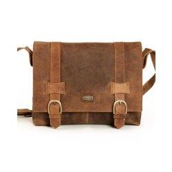 HAROLD´s Antic Heritage Kuriertasche klein Tasche...