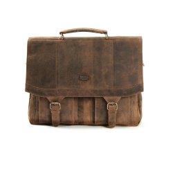 HAROLD´s Antic Heritage Aktenmappe medium Tasche...