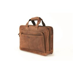 HAROLD´s Antic Office Notebook Businesstasche Tasche mit...