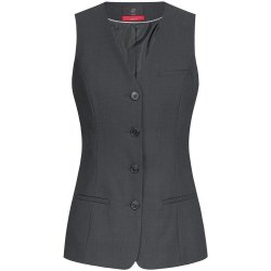 Größe 48 Greiff Corporate Wear Premium Damen Weste...