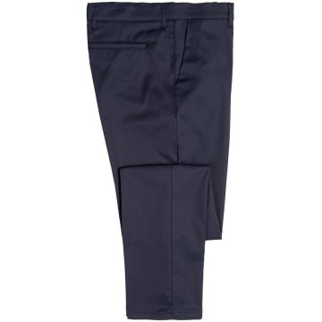 Größe 54 Greiff Corporate Wear Casual Herren Chinohose Regular Fit Marine Modell 1320