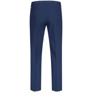 Größe 44 Greiff Corporate Wear Premium Herren Hose Regular Fit Royalblau Modell 1325