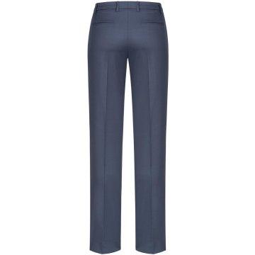 77d0227cf1b46d ... Greiff Corporate Wear Modern with 37.5 Damen Hose Regular Fit  Dunkelblau Modell 1356