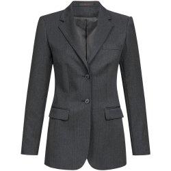 Greiff Corporate Wear Basic Damen Blazer Comfort Fit...
