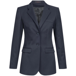 Greiff Corporate Wear Basic Damen Blazer Comfort Fit...