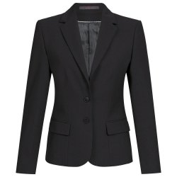 Greiff Corporate Wear Premium Damen Blazer Comfort Fit...