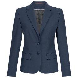 Greiff Corporate Wear Premium Damen Blazer Comfort Fit...