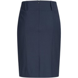 Greiff Corporate Wear Premium Damen Rock Regular Fit Blau...