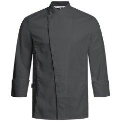Greiff gastro moda Herren Cuisine Premium Kochjacke...