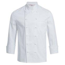 Greiff gastro moda Herren Cuisine Basic Kochjacke Regular...