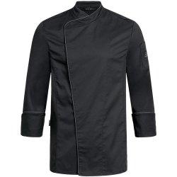 Greiff gastro moda Herren Cuisine Premium Kochjacke mit...