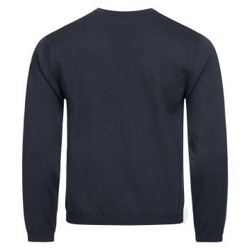 Greiff Corporate Wear Basic Herren Weste Comfort Fit Marine Modell1225