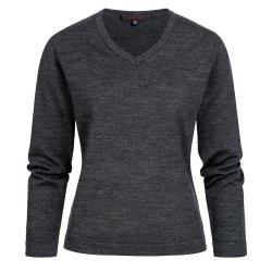 Greiff Corporate Wear Strick Damen Strickpullover Regular...