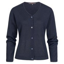 Greiff Corporate Wear Strick Damen Strickjacke Regular...