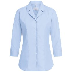 Greiff Corporate Wear Basic Damen Bluse 3/4-Arm Regular...
