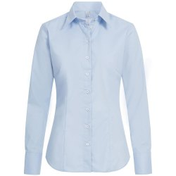 Greiff Corporate Wear Basic Damen Bluse Langarm Regular...