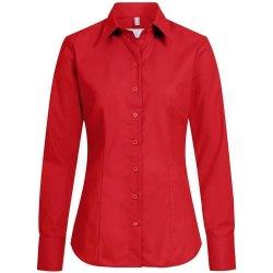 Greiff Corporate Wear Basic Damen Bluse Langarm Regular...