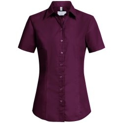 Greiff Corporate Wear Basic Damen Bluse Halbarm Regular...