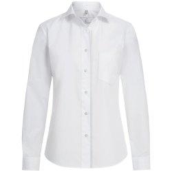 Greiff Gastro Moda Service Damen Bluse Comfort Fit...
