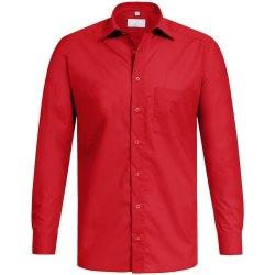 Greiff Corporate Wear Basic Herren Hemd Regular Fit...