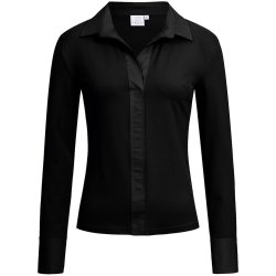 Greiff Corporate Wear Damen Shirtbluse Regular Fit...