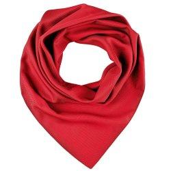 Greiff Corporate Wear Damen Tuch Rot Modell 6901