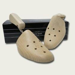 Prime Shoes Schuhspanner Primus aus Buchenholz schraubbar