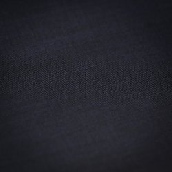 WILVORST Smoking Sakko Mitternachtsblau Drop8 Extra Schmal Tailliert Geschnitten Kantiger Kragen 84% Wolle 16% Mohairwolle 230g