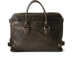 HAROLD´s Vintage Fashion R. Johnson Businesstasche Tasche...