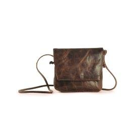 HAROLD´s Vintage Fashion Saddle Crossbag Tasche mit...