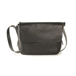 HAROLD´s Ivy lane Notebook Messengerbag Kuriertasche...