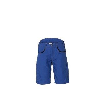 Planam Durawork Herren Shorts kornblau schwarz Modell 2942