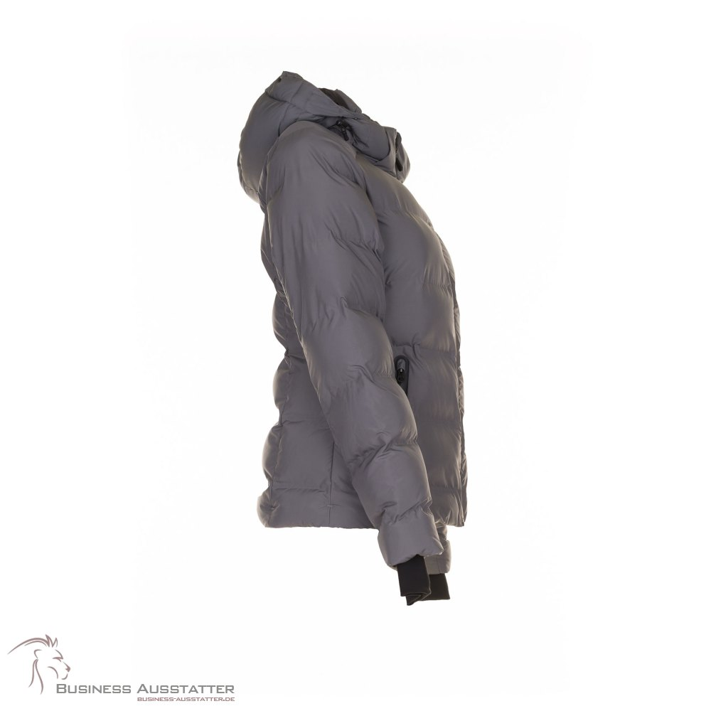4d83f08b6334b1 Planam Outdoor Winter Herren Powder Damen Jacke anthrazit Modell 3043