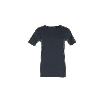 Größe L Herren Planam Funktionsunterwäsche Shirt kurzarm 190 g/m²  grau Modell 2241