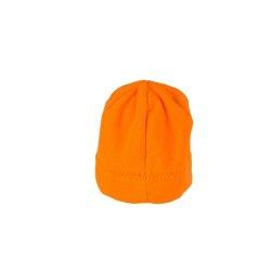 Größe L Unisex Planam Zubehör Fleecemütze orange Modell 6015