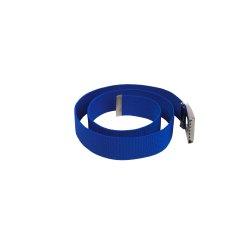 Größe 110 cm Unisex Planam Zubehör Gürtel elastisch kornblau Modell 6041