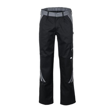 Größe 24 Herren Planam Highline Bundhose schwarz schiefer zink Modell 2711