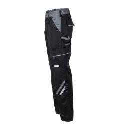 Größe 29 Herren Planam Highline Bundhose schwarz schiefer zink Modell 2711