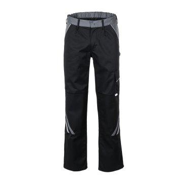 Größe 48 Herren Planam Highline Bundhose schwarz schiefer zink Modell 2711