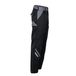 Größe 54 Herren Planam Highline Bundhose schwarz schiefer zink Modell 2711
