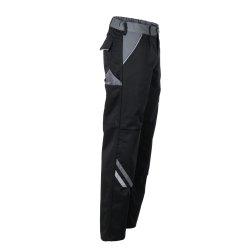 Größe 67 Herren Planam Highline Bundhose schwarz schiefer zink Modell 2711