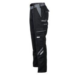 Größe 36 Damen Planam Highline Damen Bundhose schwarz schiefer zink Modell 2718