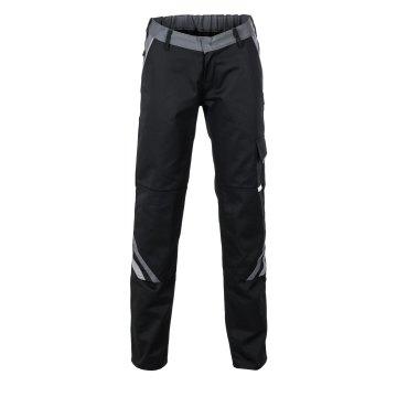 Größe 38 Damen Planam Highline Damen Bundhose schwarz schiefer zink Modell 2718