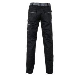 Größe 44 Damen Planam Highline Damen Bundhose schwarz schiefer zink Modell 2718
