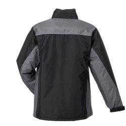Größe XXL Unisex Planam Highline Winter Winterjacke schwarz schiefer zink Modell 2720