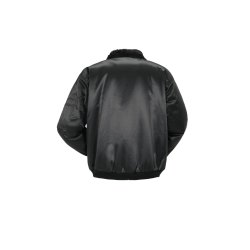Größe L Herren Planam Outdoor Winter Gletscher Pilotenjacke schwarz Modell 0334